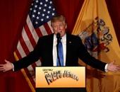 ترامب يعلن رسميا قبول ترشيحه من الحزب الجمهورى للرئاسة الأمريكية