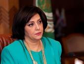 صفاء حجازى: قانون تنظيم الصحافة سيمثل نقلة نوعية فى تاريخ الإعلام المصرى