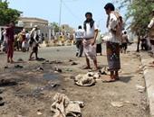 مقتل وإصابة 9 عراقيين فى تفجير انتحارى استهدف نقطة أمنية جنوب بغداد