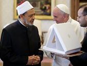 نبيه بري: لقاء شيخ الأزهر مع بابا الفاتيكان تاريخى ويرسخ الحوار بين الأديان