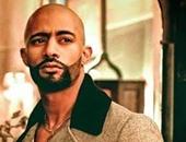محمد رمضان: مشهد خناقة رفاعى فى الأسطورة ما زال يحصد النجاح حتى الآن