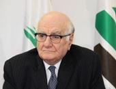 وزير الإعلام اللبنانى يصل القاهرة لحضور اجتماعات مجلس الوزراء العرب