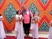 ثقافة الطفل تنظم حفلا فنيا ومسابقات للأطفال.. اليوم