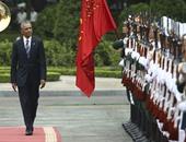 أوباما يتوجه إلى أورلاندو فى مهمة ثقيلة لمواساة ضحايا هجوم الملهى الليلى