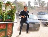 """""""الباشا"""" فى دراما رمضان.. طارق لطفى يفتح ملف شهداء الشرطة فى """"شهادة ميلاد"""""""