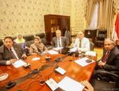 لجنة الدفاع بمجلس النواب تبحث اليوم آخر تطورات قضية ريجينى
