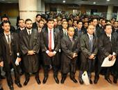 القضاء الإدارى يقضى بإلغاء القرار الخاص بشروط تجديد العضوية بنقابة المحامين