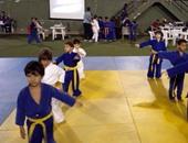 جودو الجزيرة يحقق الميدالية الذهبية ببطولة الجمهورية للمواهب