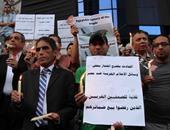 ورود وشموع الصحفيين للإعلام الغربى :حادث الطائرة فضح انحيازكم ضد مصر