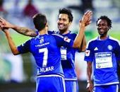 النصر الإماراتى يتأهل لأول مرة فى تاريخه لربع نهائى أبطال أسيا