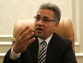 """""""محلية البرلمان"""" تستمع للنائب عبد الحميد كمال حول مشروعه للإدارة المحلية"""