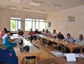 بدء ورشة التنمية المستدامة بأسوان بحضور نائب وزير التخطيط