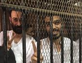 """دفاع """"عمرو بدر"""" يطالب بندب قاضى للتحقيق فى قضية تحريضه على التظاهر"""