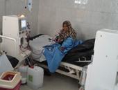 دعوى قضائية لإلزام الحكومة بإنشاء مستشفى لعلاج مرضى ضمور الأعصاب