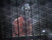 """غدا.. نظر محاكمة محمد بديع و738 متهما فى أحداث """"فض اعتصام رابعة"""""""