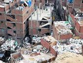دراسة خطيرة: السكن على بعد 5كم من مقالب القمامة يسبب الوفاة بسرطان الرئة