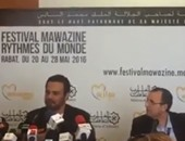 بالفيديو..عاصى الحلانى: معنديش مانع أشتغل مع السبكى فى السينما