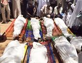 الأمم المتحدة: تقارير عن مقتل أو إصابة نحو 120 شخصا فى هجوم بإقليم دارفور