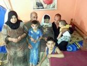 بالصور.. مزارع يتهم بلطجية بالاستيلاء على 90 فدانا ميراث أسرته بالإسماعيلية