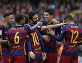 التشكيل الرسمى لمواجهة برشلونة وليفربول فى كأس الأبطال الدولية