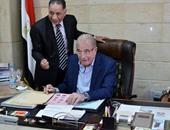 انقطاع المياه عن مدنية طور سيناء اليوم لأعمال غسيل وتطهير الخزانات