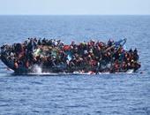 بالصور.. أخبار ليبيا..البحرية الليبية تنقذ 500 مهاجر غير شرعى قرب سواحل صبراتة