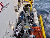 فيديو.. 5 دول أوروبية توافق على توزيع مهاجرى سفينة أكواريوس على بلادهم