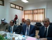 رئيس جهاز سيناء: إنشاء جامعة العريش رسالة من الدولة بتنمية أرض الفيروز