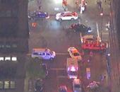 رويترز: 3 قتلى ومصاب فى حادث إطلاق النار بمدينة دوردريخت الهولندية