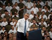 بالصور.. أخبار اليابان .. أوباما يزور هيروشيما بعد 71 عاما على إلقاء القنبلة الذرية