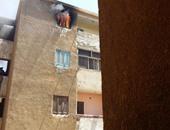 إخماد حريق فى منزل بمنطقة فيصل بدون إصابات