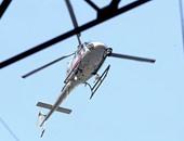 نهائى الأبطال.. ريال مدريد يتجسس على أتلتيكو بطائرة هليكوبتر