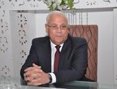 محافظ بورسعيد يجتمع مع قيادات 3 وزارات لمتابعة منظومة التأمين الصحى الشامل