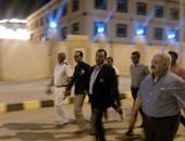 محافظ الأقصر يوقع اتفاقيتى تآخى مع وزيرة السياحة العمانية