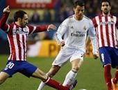 نهائى الأبطال ..ريال مدريد يتفوق على أتلتيكو قبل الديربى الأوروبى السابع
