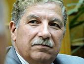 محافظ الإسماعيلية يستقبل قائد قوات الأمم المتحدة بالشرق الأوسط