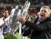 """أنشيلوتي: تتويج ريال مدريد بـ""""العاشرة"""" كان دربا من الجنون"""