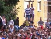 """نهائى الأبطال.. مساندة جماهيرية كبيرة للريال قبل التوجه لـ""""سان سيرو"""""""