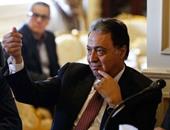 وزير الصحة يقيل مدير مستشفى شرم الشيخ الدولى بعد تغيبه عن العمل