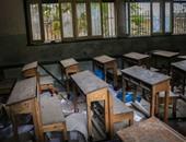 أهالى مدينة بنى غازى يناشدون محافظ كفر الشيخ ببناء مدارس لأبنائهم