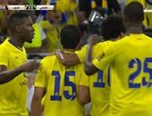 بالفيديو.. النصر يدرك التعادل أمام الأهلى فى نهائى كأس خادم الحرمين