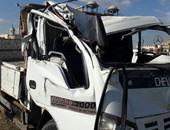 حبس سائق أتوبيس الغردقة المتسبب فى مصرع 3 وإصابة 34 آخرين 3 سنوات