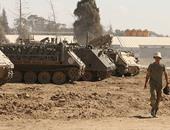 الدفاع الإسرائيلية: لن نتوانى عن تنفيذ عملية عسكرية بغزة إذا اقضت الضرورة