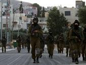الاحتلال الإسرائيلى يفرض طوق أمنى على الضفة المحتلة بمناسبة أعياد اليهود