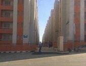 تسكين 29 أسرة من المناطق الخطرة بمنشأة ناصر فى الأسمرات