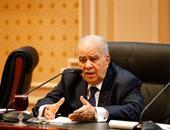 مجدى العجاتى: رئيس مجلس الوزراء كلف بتعديل قانون التظاهر