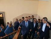 رئيس العامة للبترول لـ طارق الملا: ننتج 47 ألف برميل زيت مكافئ يوميا