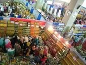 محافظة الجيزة: إنشاء 11 معرضًا لطرح السلع بأسعار مخفضة خلال رمضان
