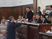 """المحكمة تواجه عصام سلطان بحرز يحتوى على 16 ألف يورو بـ""""فض اعتصام رابعة"""""""