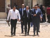 تأجيل محاكمة زكريا عزمى فى قضية الكسب غير المشروع لـ26 يوليو